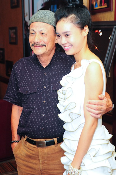 Thanh Hằng, Anh Thư dự liên hoan phim Cannes - 5