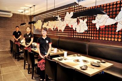 SUMOBBQ - Thương hiệu ẩm thực Nhật tại Việt Nam - 1