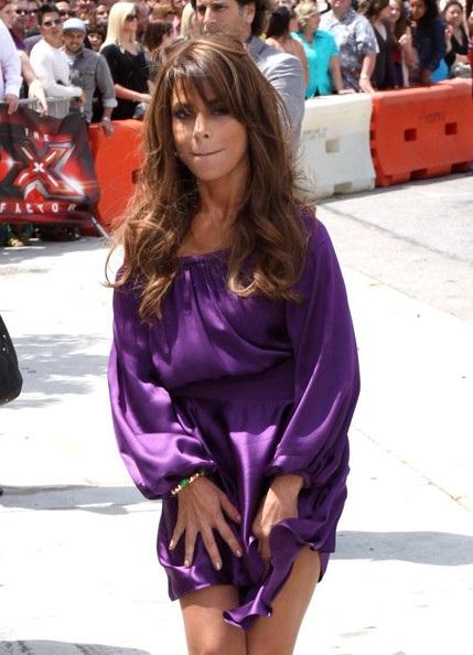 """Cheryl Cole - Paula Abdul """"đụng hàng"""" - 3"""