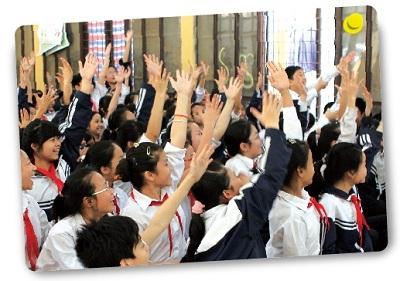 Chương trình Nha học đường - Vì nụ cười rạng rỡ Việt Nam 2011 - 2