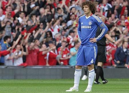 Những khoảnh khắc ấn tượng vòng 36 Premier League - 14