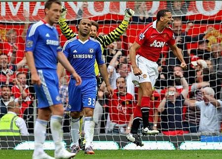Những khoảnh khắc ấn tượng vòng 36 Premier League - 17