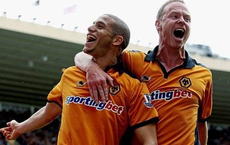 Những khoảnh khắc ấn tượng vòng 36 Premier League - 6