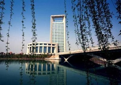 Học Quản trị Khách sạn và Kinh doanh - Thực tập hưởng lương tại Trung Quốc - 2