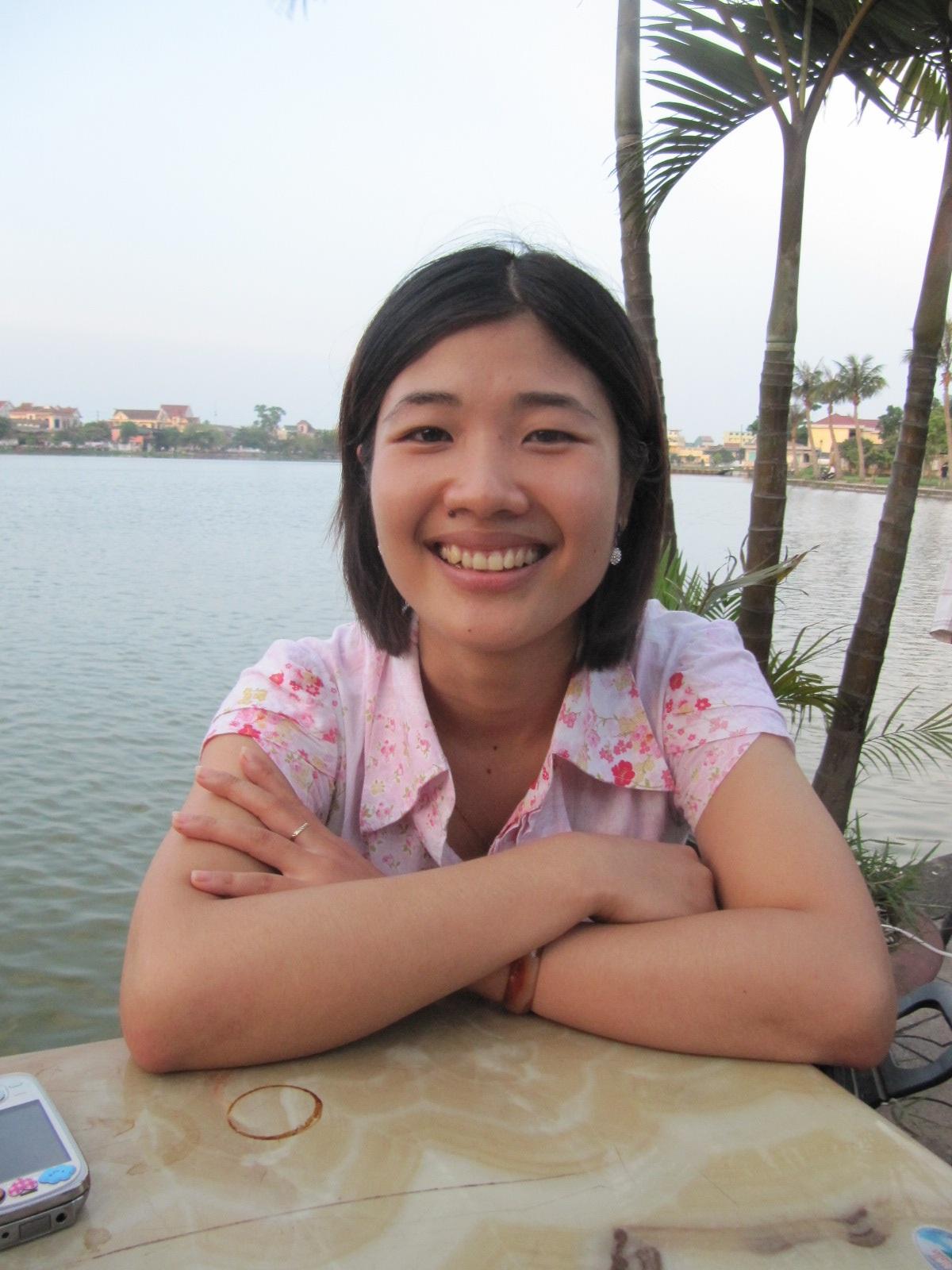 Gặp ứng cử viên đại biểu Quốc hội trẻ nhất Nghệ An - 2
