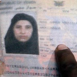 Chân dung 6 người vợ của Osama bin Laden  - 1