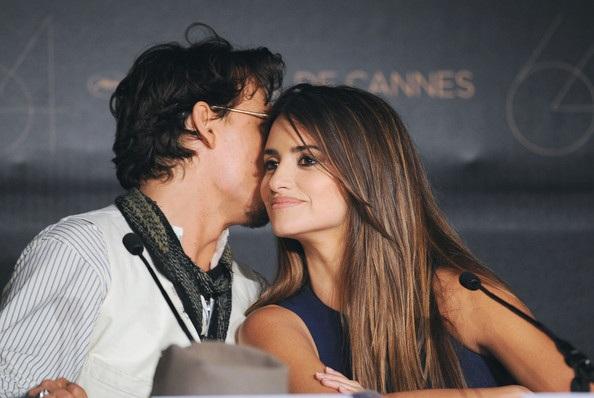 Penelope Cruz sánh đôi Johnny Depp tại LHP Cannes - 28