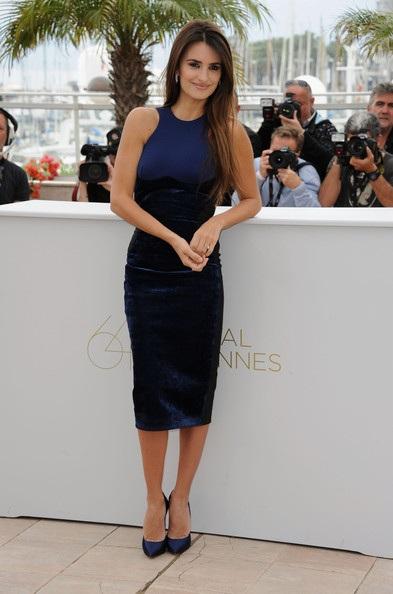 Penelope Cruz sánh đôi Johnny Depp tại LHP Cannes - 13