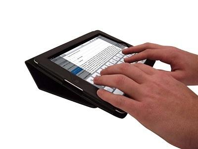 Mùa hè thỏa sức lướt web cùng iPad - 2