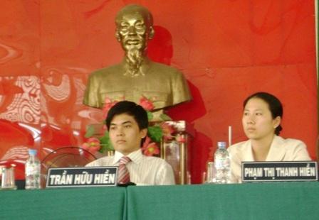 Những gương mặt 8X ứng cử HĐND TPHCM khóa VIII - 1