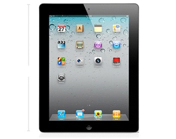 Mùa hè thỏa sức lướt web cùng iPad - 3