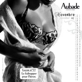 Aubade: Giúp phái nữ tự tin hơn với cơ thể của mình - 11