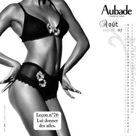 Aubade: Giúp phái nữ tự tin hơn với cơ thể của mình - 8