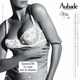 Aubade: Giúp phái nữ tự tin hơn với cơ thể của mình - 5