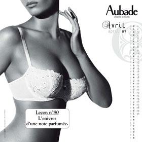 Aubade: Giúp phái nữ tự tin hơn với cơ thể của mình - 4