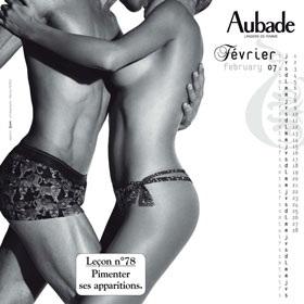 Aubade: Giúp phái nữ tự tin hơn với cơ thể của mình - 2