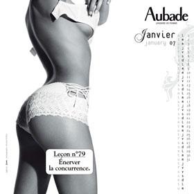 Aubade: Giúp phái nữ tự tin hơn với cơ thể của mình - 1