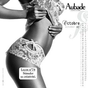 Aubade: Giúp phái nữ tự tin hơn với cơ thể của mình - 10