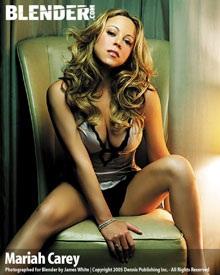 Mariah Carey- sự trở lại hoàn hảo - 1