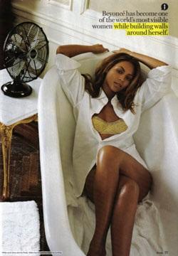 Beyoncé Knowles: Sức nóng không thể cưỡng lại! - 1
