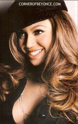 Beyoncé Knowles: Sức nóng không thể cưỡng lại! - 5