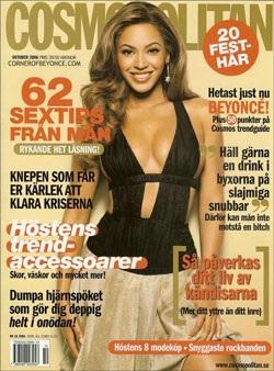 Beyoncé Knowles: Sức nóng không thể cưỡng lại! - 7