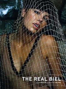 "Jessica Biel: ""Quả bom kế nghiệp"" Angela Jolie? - 2"