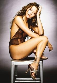 Devon Aoki: Siêu mẫu 1m68 - 1