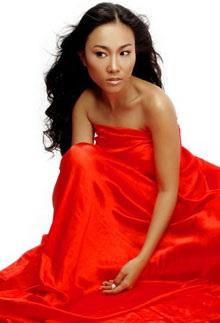 Đoan Trang - đen mà đẹp  - 1