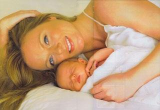 Geri Halliwell: Niềm hạnh phúc của người mẹ can đảm - 5