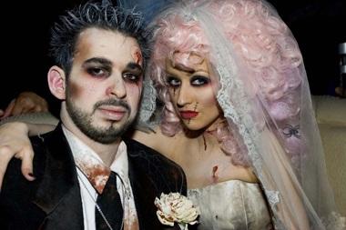 Ngỡ ngàng đêm Halloween... - 5