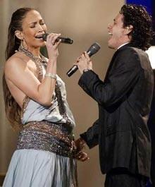 Jennifer Lopez và những người đàn ông đi qua cuộc đời  - 4