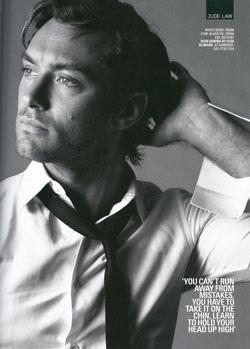 Jude Law: Kẻ đánh cắp trái tim hàng triệu thiếu nữ - 1