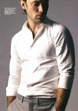 Jude Law: Kẻ đánh cắp trái tim hàng triệu thiếu nữ - 4