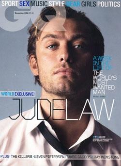 Jude Law: Kẻ đánh cắp trái tim hàng triệu thiếu nữ - 5