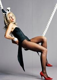 Lady Isabella – gương mặt mới của Playboy UK - 1