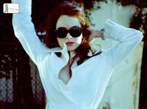 Lindsay Lohan - Nữ hoàng tuổi teen đã lớn! - 4