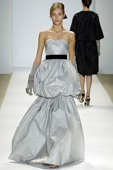 Những bộ váy dạ hội sang trọng và tinh tế - 1