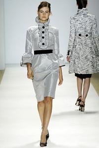 Những bộ váy dạ hội sang trọng và tinh tế - 2