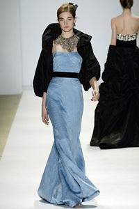Những bộ váy dạ hội sang trọng và tinh tế - 5