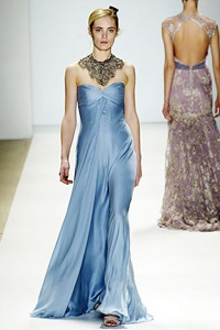 Những bộ váy dạ hội sang trọng và tinh tế - 6