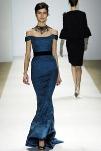 Những bộ váy dạ hội sang trọng và tinh tế - 8