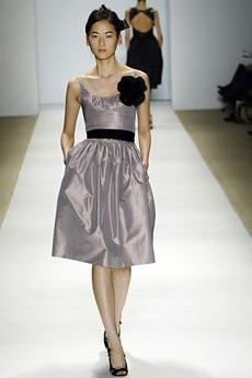 Những bộ váy dạ hội sang trọng và tinh tế - 9