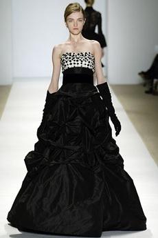 Những bộ váy dạ hội sang trọng và tinh tế - 20