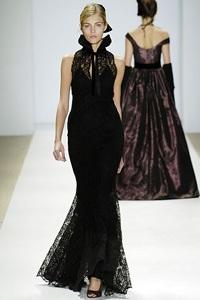 Những bộ váy dạ hội sang trọng và tinh tế - 21