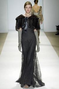 Những bộ váy dạ hội sang trọng và tinh tế - 25