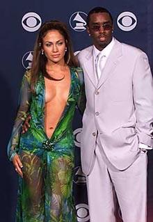 Jennifer Lopez và những người đàn ông đi qua cuộc đời  - 1