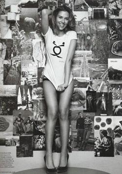 Scarlett Johansson: Vẻ đẹp của một người đàn bà đích thực! - 3