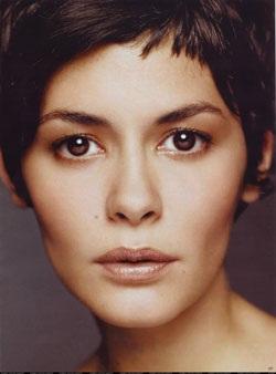 Audrey Tautou: Một vẻ đẹp rất... Pháp - 2