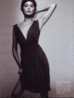 Audrey Tautou: Một vẻ đẹp rất... Pháp - 3